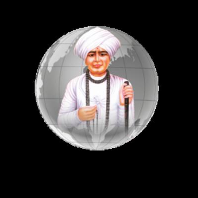 Jalaram PNG Logo Large